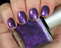 Scrangie: The Fan Collection 2.0 by Rescue Beauty Lounge Swatches and Review
