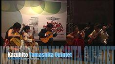 Kazuhito Yamashita Quintet - Cordoba Guitar Festival 2011 Classical Guitar, Family Guy, Guys, Youtube, Cordoba, Guitars, Movies, Musik, Sons