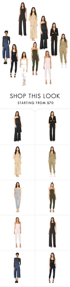 """fashion for alert"" by denisee-denisee ❤ liked on Polyvore featuring Rachel Zoe, Shakuhachi, Citizens of Humanity, Bobi, Norma Kamali, Siwy, Monrow and vintage"