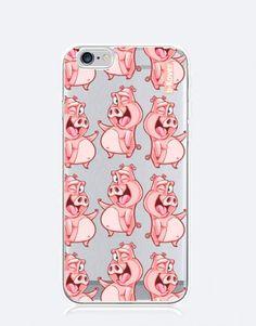 funda-movil-cerditos-guiño-2 Phone Cases, Mobile Cases, Piglets, Phone Case