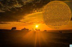 #Psalm23 #Shepherd #Lord #cheer #inspirational