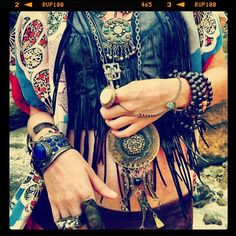 Photography Bohemian accessory/fashion ideas