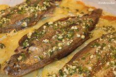 En nuestro blog puedes ver la receta para preparar estos lenguados a la manzanilla www.biendespachao.es