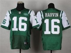 "$23.88 at ""MaryJersey"" (maryjerseyelway@gmail.com) #16 Percy Harvin, #12 Joe Namath, #25 Calvin Pryor, #88 Jace Amaro, #21 Chris Johnson, #87 Eric Decker - New York Jets Green Elite Stitched Football Jersey - men's, youth, women's sizes"