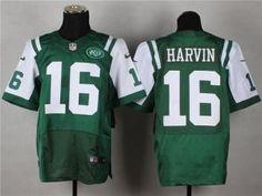 0c161322fb844 ... #25 Calvin Pryor, #88 Jace Amaro, #21 Chris Johnson, #87 Eric Decker - New  York Jets Green Elite Stitched Football Jersey - men's, youth, women's sizes