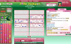 Ecco perchè con il bingo online si perdono soldi - marketmovers.it Il bingo è uno dei giochi più amati dagli italiani, ma soprattutto dalle italiane. Tuttavia è un gioco molto costoso che fa perdere un sacco di soldi. Vediamo perchè e come funziona, articolo di mark #bingo #perdere #azzardo #dipendenza