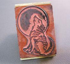 My new stamp