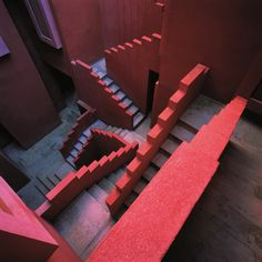"""Ricardo Bofill: """"Why Are Historical Towns More Beautiful Than Modern Cities?"""",La…"""
