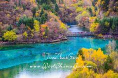 ChengDu WestChinaGo Travel Service www.WestChinaGo.com Tel:+86-135-4089-3980 info@WestChinaGo.com Chengdu, National Park Tours, National Parks, Travel Guide, River, Outdoor, Outdoors, Travel Guide Books, Outdoor Games