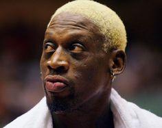 Dennis Rodman podría ir a la cárcel por violar leyes de tránsito
