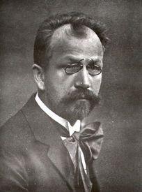 Vilém Mrštík (1863 – 1912) byl český spisovatel, dramatik, překladatel a literární kritik. Mladší ze sourozenecké čtveřice  patřil k signatářům Manifestu České moderny. Zařadil se k překladatelům a propagátorům ruského realismu, hlavně Dostojevského, Turgeněva, Gogola a Tolstého. Zabýval se i literární kritikou, kde obhajoval syrovost a pravdivost francouzského realismu, především Émila Zoly a Guy de Maupassanta. Část literárního díla vznikla v ojedinělé spolupráci s bratrem Aloisem.