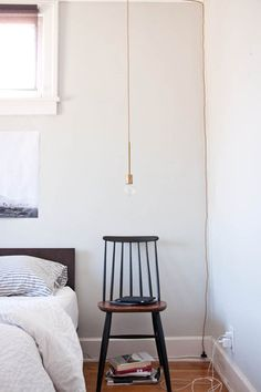 at home with photographer laure joliet on sight unseen, photo by debbie carlos