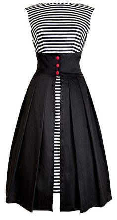 Dollydagger Lulu dress