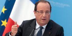 Francuski predsjednik Francois Hollande u Parizu je predvodio komemoraciju u povodu obilježavanja završetka Drugoga svjetskog rata, posljednji put u p...