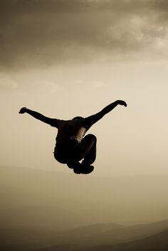 bird flight by loricaman78 on Flickr.