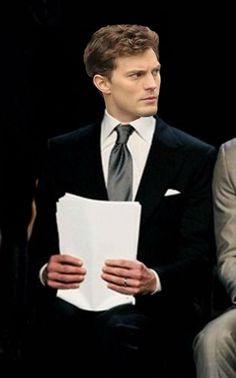 Fifty Shades Of Grey / Christian Grey/ Jamie Dornan / FSOG