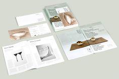 Art brochure design