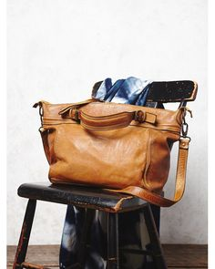 Wyatt Leather Tote - Google Search