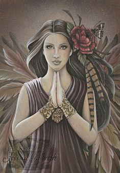 Earth Angel • Jessica Galbreth