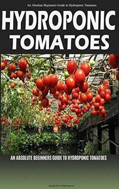 Hydroponic Tomatoes: A Complete Guide to Grow Hydroponic . Home Hydroponics, Hydroponic Farming, Backyard Aquaponics, Hydroponic Growing, Hydroponics System, Tomato Farming, Aquaponics Plants, Hydroponic Solution, Growing Tomatoes Indoors