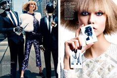 Daft-Punk-and-Karlie-Kloss-for-Vogue-US-by-Craig-McDean-02