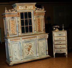 R sultat de recherche d 39 images pour meuble henri 2 for Meuble henri 2 relooke