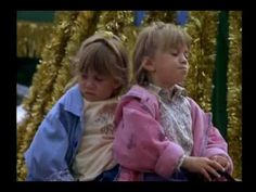 To Grandmother's House We Go (1992) I love Mary-Kate and Ashley Olsen movies. I grew up watching them all. I am slowly getting them into my dvd collection, but for now, I am adding this one here for quick access :)