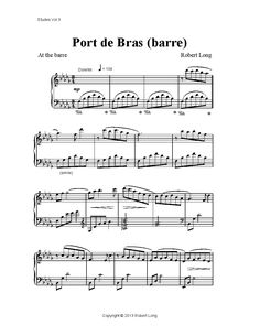 Ballet Class Music, Music Composers, Piano Sheet Music, Love You, My Love, Your Music, Barre, Things To Think About, Wordpress