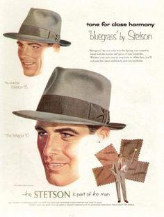 960ae7d9a1a28 1952 Orig Print Ad