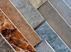 The main difference between using different flooring with underfloor heating is the thermal conductivity of the material. We cover in this article what you need to know about different flooring for underfloor heating. Best Flooring, Vinyl Flooring, Kitchen Flooring, Tile Flooring, Kitchen Tiles, Ceramic Flooring, Room Kitchen, Kitchen Dining, Floors