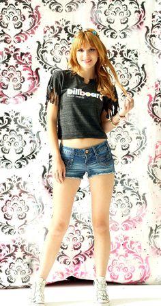 Bella Thorne - Billboard Music Awards Photoshoot