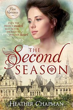 The Second Season by Heather Chapman https://www.amazon.com/dp/1462118844/ref=cm_sw_r_pi_dp_YjUKxb481Y497