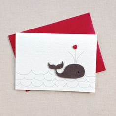 Valentine whale you be my valentine whale sea by imeondesign, $5.00