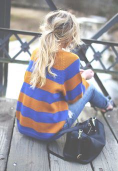 Stitch fix, find me this sweater!