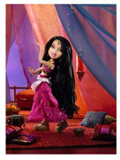Bratz Genie Magic Jade
