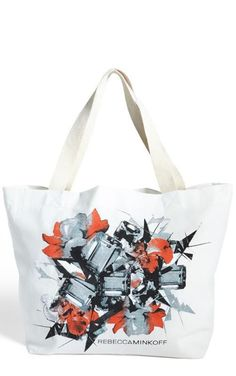 Exclusive to Nordstrom: The Rebecca Minkoff  x Tumblr Tote.