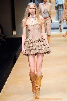moda_cowboy_14 Dolce & Gabbana P*V 2010