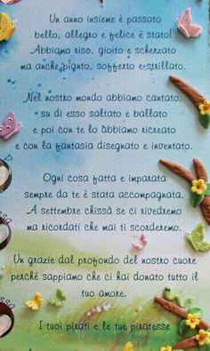 Maestre Learning Italian, Nursery Rhymes, School, Brunette Girl, Creativity, Projects, Learn Italian Language, Schools