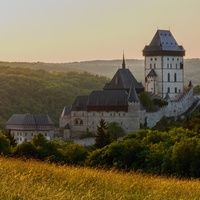 Karlstejn castle is just epic! Visit our webpage and book the tour with us !!
