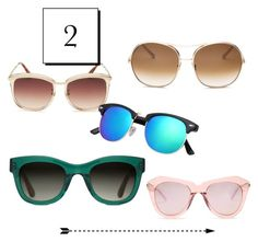 """""""щеки"""" by on-style on Polyvore featuring мода, TOMS, Chloé и Karen Walker"""