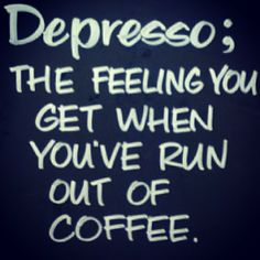 probably.. Calm, Feelings, Funny, Quotes, Coffee, Quotations, Kaffee, Funny Parenting, Cup Of Coffee