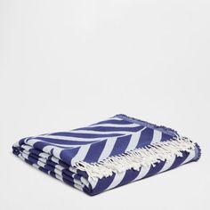 Blankets - Decoration   Zara Home Sweden
