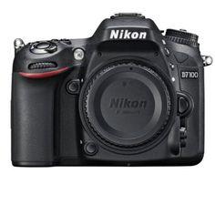 73874 photo-video Nikon D7100 24.1 MP DX-Format CMOS Digital SLR Camera Body Brand New  BUY IT NOW ONLY  $619.95 Nikon D7100 24.1 MP DX-Format CMOS Digital SLR Camera Body Brand New...