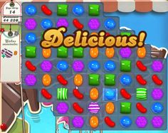 Candy-crush. Created: King company Purpose: reach certain score or objective that is asked for advancing levels, switching candies to make rows of 3 or more of the same candies with limit moves. Game is teaching to think all the possible outcomes that can ocurr. It is teaching it by making you think all the posible ways you can move the candies in the most convenient and precise way to reach what is asked in that level. Subject: Math. Strategy: 2 Coordination: 1Teamwork: 0 Thinking: 5 Story…