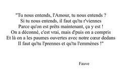 On est prêts ...  ~ français citation ~