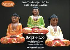 Um mais lindo que o outro! Compre já o seu, são apenas 3 unidades da série especial! Tem lá na zenthay.com