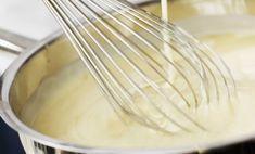 La #ricetta per preparare la besciamella #vegan senza latte #salute #blog #alimentazioneSana