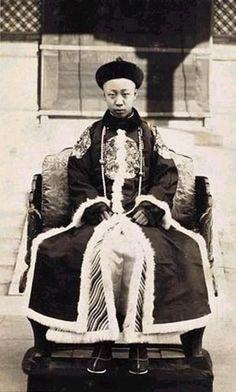 中国 清 王朝 歴代 皇帝