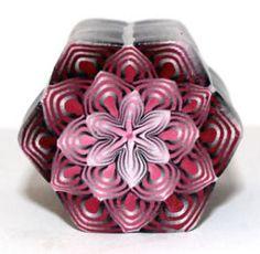 flower doodle pink
