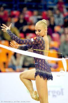 Yana Kudryavtseva, Russia, Grand Prix Moscow 2015